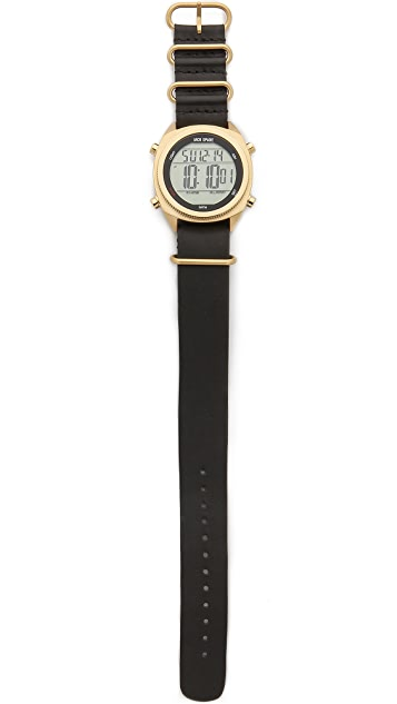 Jack Spade Duncan Digital Watch