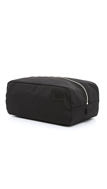 Jack Spade Tech Nylon Toiletry Kit