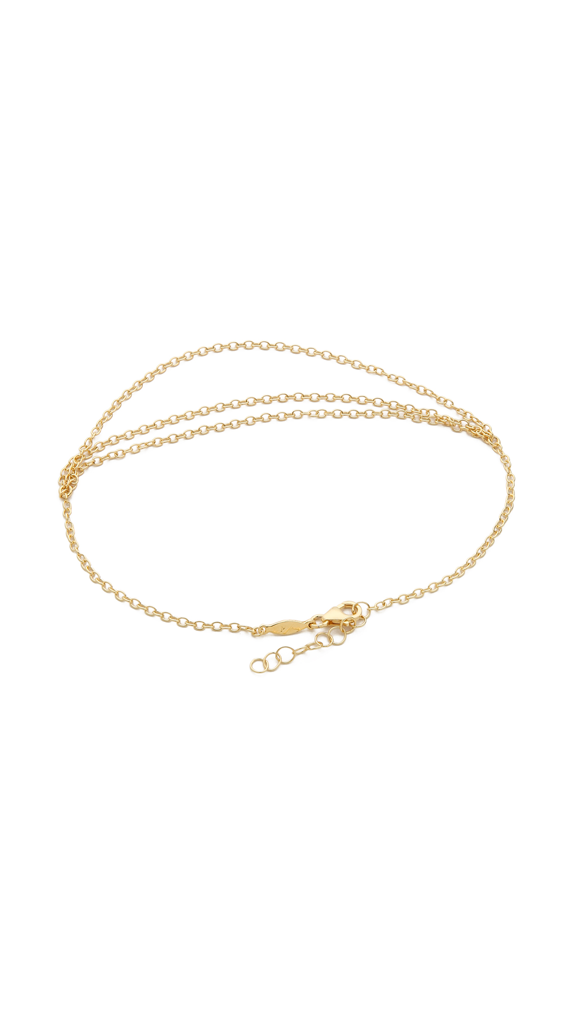 is anklets catbird wear you summer why every can elle aiche day anklet jacquie gold of bracelet shopping accessory fashion ankle the