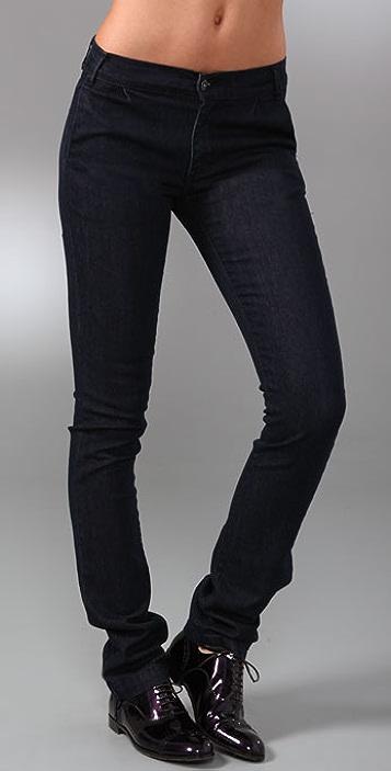 James Jeans Hunter Straight Leg Trouser Jeans