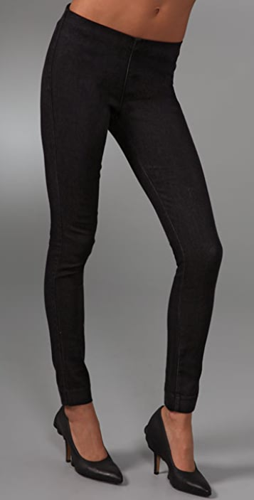 James Jeans Ziggy Pull On Legging Jeans