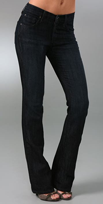 James Jeans Skinny Boot Cut Jeans
