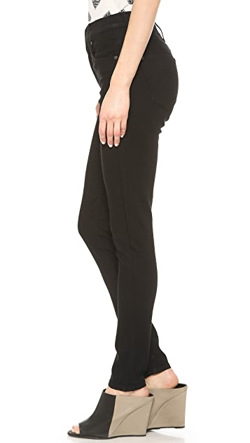 James Jeans High Class Skinny Jeans