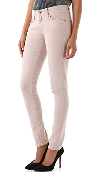 James Jeans Twiggy Brushed Twill Pants