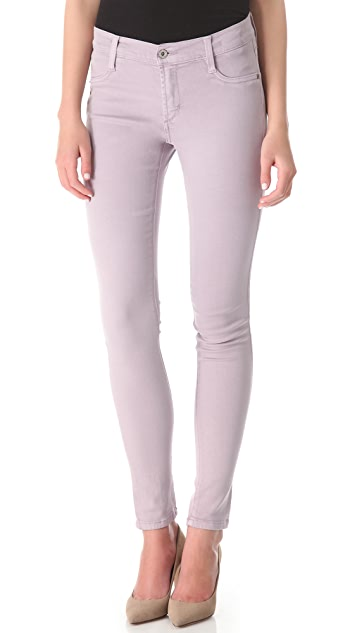 James Jeans Twiggy Faux Pocket Legging Jeans