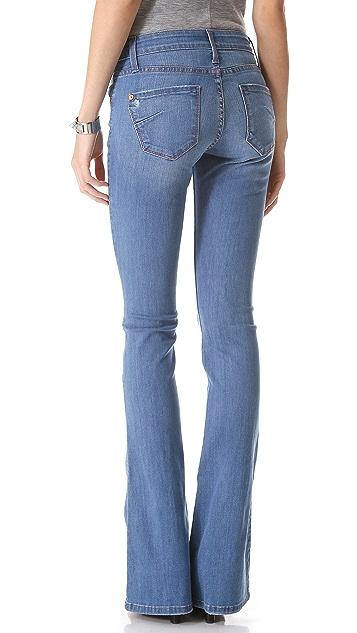 James Jeans Wonder Flare Jeans