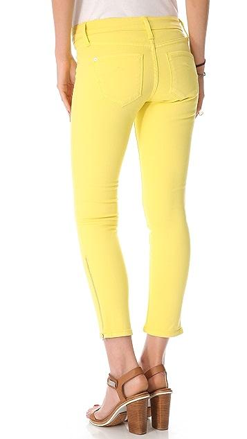 James Jeans Wonder Cropped Jeans