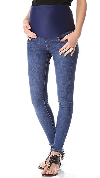 James Jeans Twiggy Maternity Legging Jeans