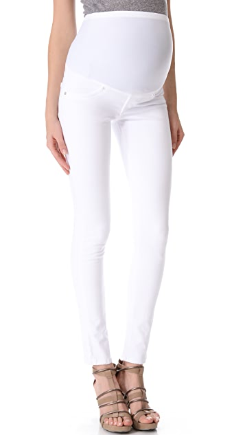 James Jeans Twiggy Maternity Leggings