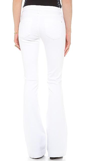 James Jeans Juliette Slim Flare Jeans