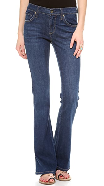 James Jeans Classic Boot Cut Jeans