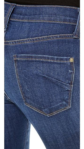James Jeans Classic Boot Cut Jeans