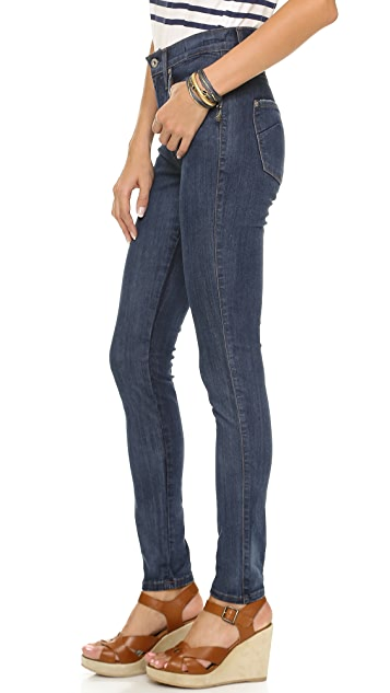 James Jeans Twiggy High Class Jeans
