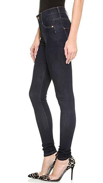 James Jeans Twiggy Dancer Yoga Legging Jeans