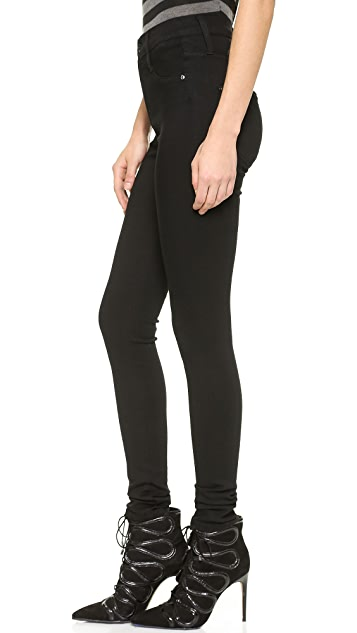 James Jeans Twiggy Dancer Yoga Legging Jeans