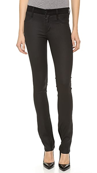 James Jeans Hunter Flip Side Straight Leg Jeans