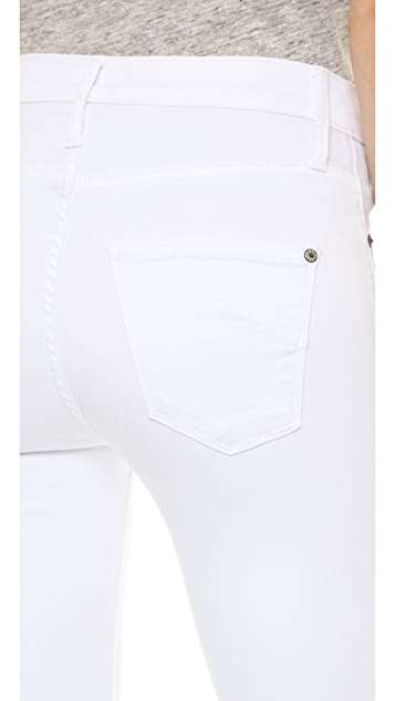 James Jeans Shayebel Classic Flare Jeans