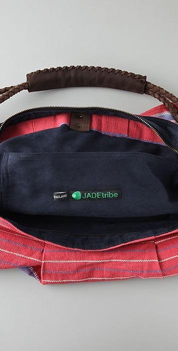 JADEtribe Estelle Hobo Bag
