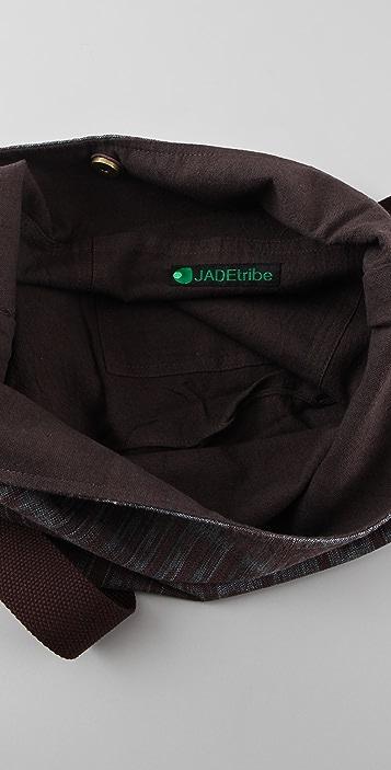 JADEtribe Seminyak Shoulder Bag