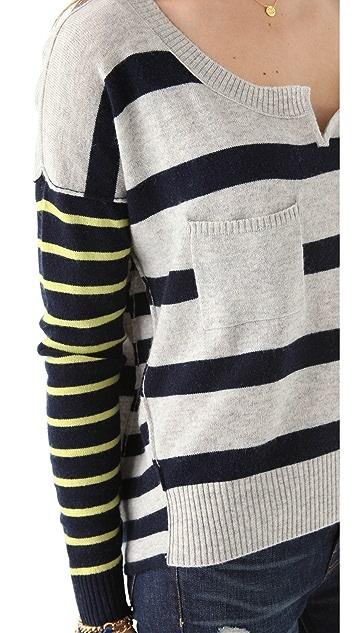 Jamison Maxwell Sweater