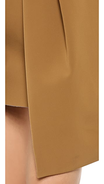 J.W. Anderson Bow Skirt