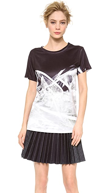J.W. Anderson Backstage T-Shirt