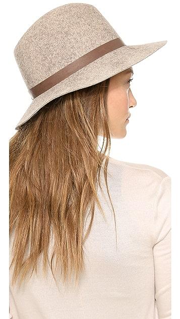 Janessa Leone Julia Hat