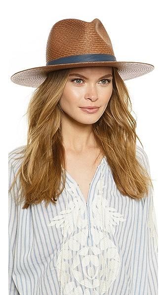 Janessa Leone Panton Hat