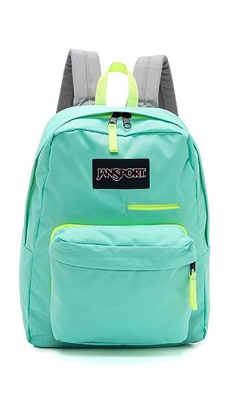 JanSport Digital Digibreak Backpack