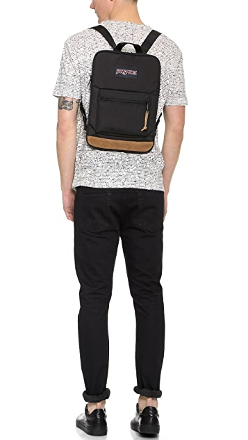 JanSport Right Pack Sleeve Backpack