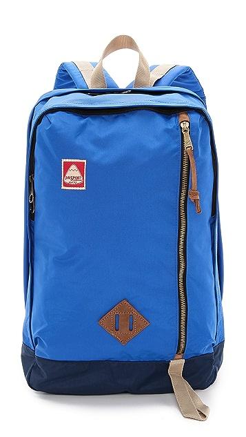 JanSport Heritage Jayhawk Backpack
