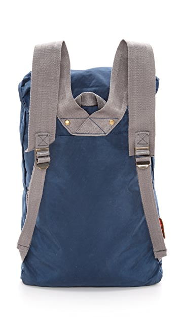 JanSport Heritage Off Trail Backpack