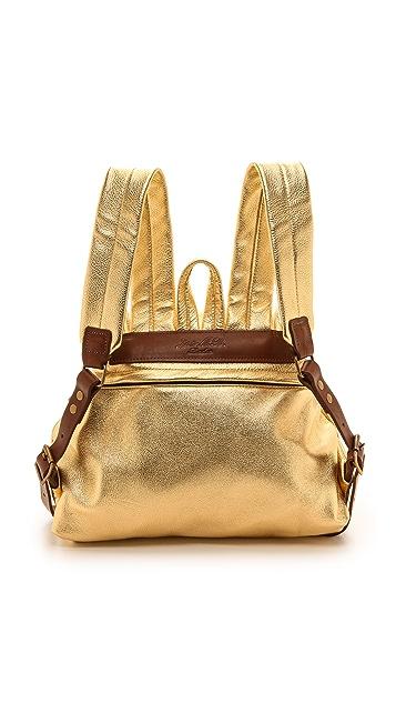 Jas MB Bomber Mini Backpack
