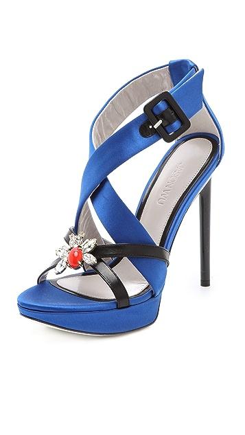 Jason Wu Marisa Platform Sandals
