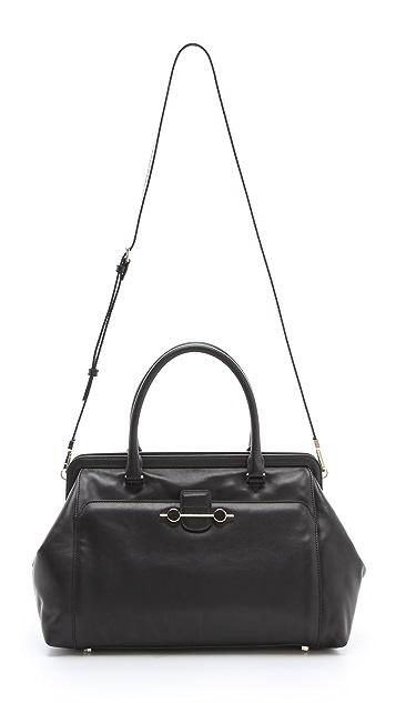 Jason Wu Daphne Oversized Shoulder Bag