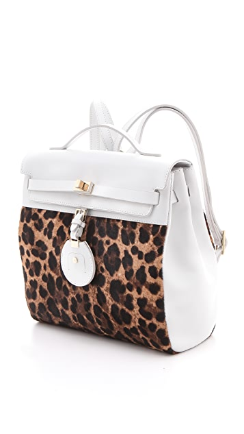 Jason Wu Jourdan Haircalf Backpack
