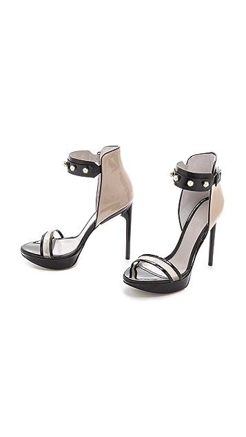 Jason Wu Nadja Platform Sandals