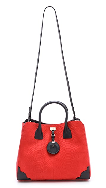 Jason Wu Jourdan Cross Body Tote