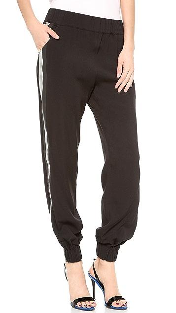 Jay Ahr Black Pants