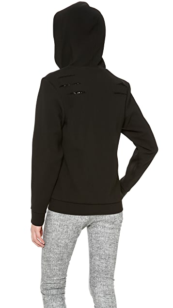 Jay Ahr Hooded Sweatshirt