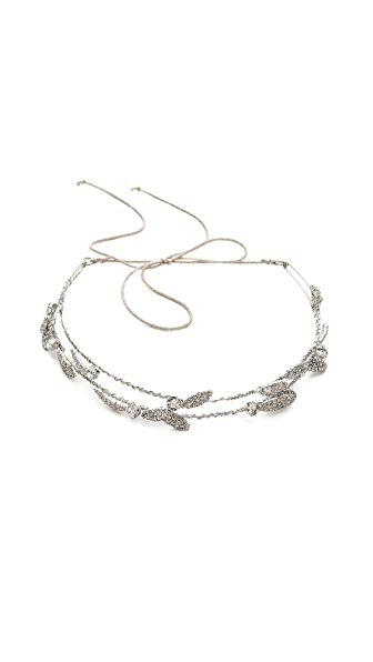 Jennifer Behr Ella Circlet Headband