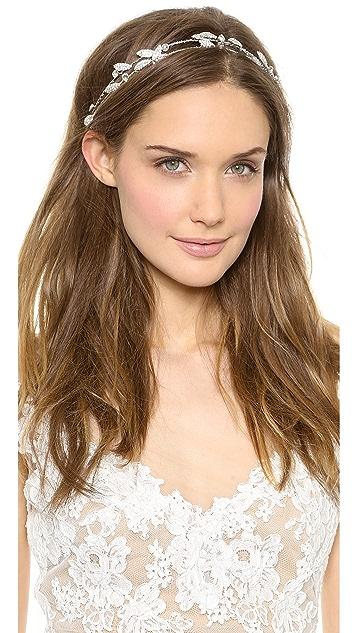 Jennifer Behr Ella Circlet Headband