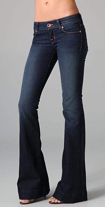 J Brand Lightweight Lovestory Jeans
