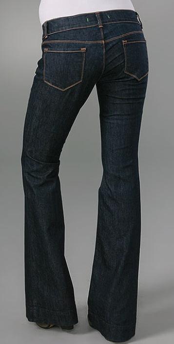 J Brand Lovestory Maternity Jean