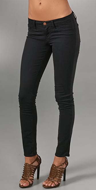 "J Brand 10"" Ankle Skinny Jeans"