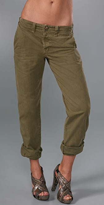 J Brand Chino Pants