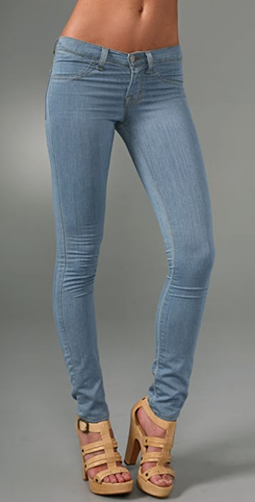 J Brand Jean Leggings