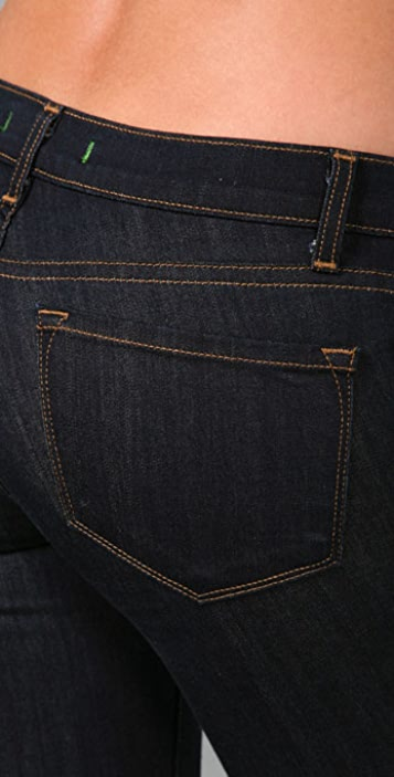 J Brand 901 Powerstretch Jean Leggings
