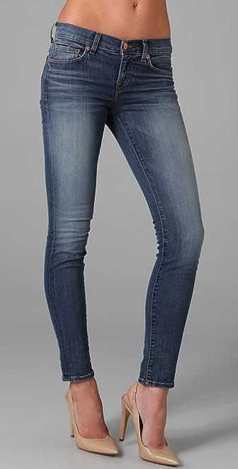 J Brand 910 Ankle Skinny Jeans | SHOPBOP