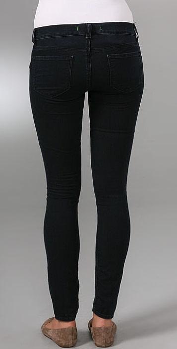 J Brand Olympia Maternity Jeans